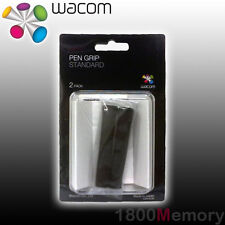 Wacom Intuos5 Intuos4 Cintiq 2 Standard Pen Grip Replacement ACK-300-01 Black
