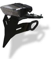 Evotech Performance Yamaha MT-09 FZ-09 Fender Eliminator Tail Tidy Clear Light