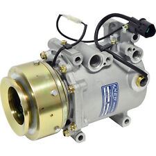 For Mitsubishi Lancer 2002-2007 AC Compressor w//A//C Drier BuyAutoParts 60-86271R2 NEW