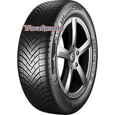 KIT 4 PZ PNEUMATICI GOMME CONTINENTAL ALLSEASONCONTACT 185/60R14 86H  TL 4 STAGI