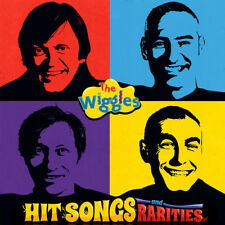 The Wiggles - Hit Songs & Rarities [New CD]