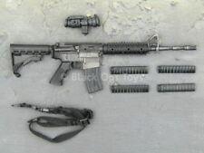 1/6 scale toy Punisher - Frank Castle - Black M4 w/Sling Set
