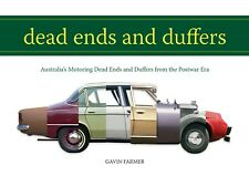 DEAD ENDS AND DUFFERS by Gavin Farmer