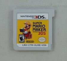Super Mario Maker for Nintendo 3DS (Game Only) (0817-US29)