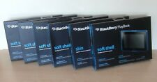 Lot of SIX Blackberry Tablet Skin Sky Blue for Blackberry Playbook New & Boxed