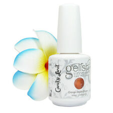 Nail Harmony Gelish UV Soak Off Gel 1531 Orange Cream Dream 0.5oz / 15ml
