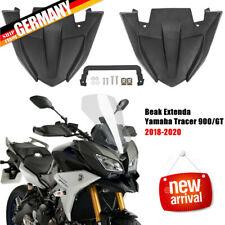 DE For Yamaha MT09 Tracer 900 GT FJ09 2018-2020 Front Wheel Beak Extension Cover
