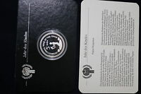 PAPUA NEW GUINEA 5 KINA 1981 YEAR OF THE CHILD SILVER PROOF A68 COV210