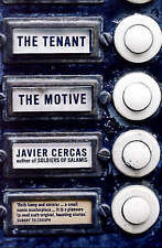 Good, The Tenant and The Motive, Cercas, Javier, Anne McLean, Book