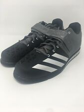 info for cd177 b0aeb ADIDAS POWERLIFT 3 WEIGHTLIFTING SNEAKERS MENS AQ3330 SIZE 15 NEW