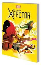 ALL NEW X-FACTOR TP VOL 01 - VOL 03 [MAR140K1] TPs #1-3 im Paket! | komplette Mi