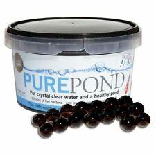 Evolution Aqua Pure Pond Gel Ball 500ml Live Bacteria Water Treatment