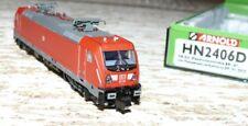 HS Arnold HN2406D Elektrolokomotive  Baureihe 187  der DB Cargo DCC digital
