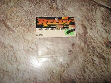 Vintage RC Associated Reedy Mini Max Micro Motor Brushes (2) 288