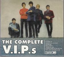 V. I.P. s (Mike Harrison/Spooky Tooth) - The Complete V. I.P. s 2CD Neu