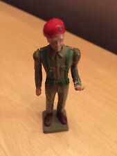 AOHNA Soldier with Red Beret
