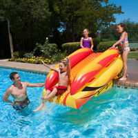 Poolmaster Swimming Pool Launch Slide