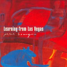 Learning from Las Vegas/Petit Bourgois (DIGIPAK)