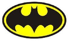 Batman # 15 - 8 x 10 Tee Shirt Iron On Transfer Old Logo