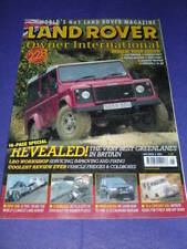 LAND ROVER OWNER INTERNATIONAL - May 2003 #5