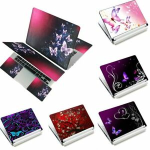 """Laptop Computer Skin Sticker Decal Cover For ASUS DELL HP Lenovo 11.6"""" 12"""" 15.4"""""""