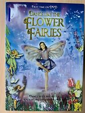 Tanz wie die Blumen Feen DVD 2009 Familie Kinder Kinder W/Schonbezug