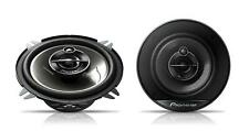 "Pioneer TS-G1333i 13cm 5.25"" 3 way Coaxial Car Speakers 1 pair 220w inc grilles"