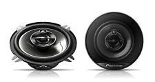 """PIONEER ts-g1333i 13 cm 5,25 """" 3 voies coaxial haut-parleurs de voiture 1 paire 220 W Inc grilles"""