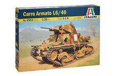 Italeri 1 3 5 Carro armato L6/40 #510006553