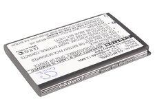 Reino Unido Batería Para Sigmatel Fxd 6100 3.7 v Rohs