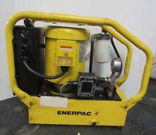 Enerpac Weh5010Jflp-Wmk02 Hydraulic Unit