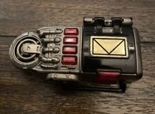power rangers in space morpher