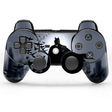 The Dark Knight Batman vinyl Decal Skin Sticker for Playstation 3 PS3 Controller