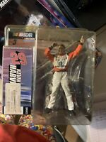Action McFarlane NASCAR Kevin Harvick Figure 2004 Series 3 New NOS