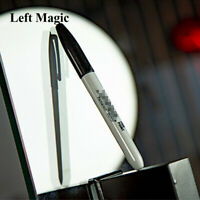 Static Marker by Wonder Makers Magic Trick Pen Close Up Street Mental Parlor NEW