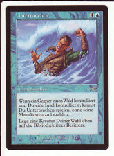 4x submerge/disparaître (Nemesis) Bounce