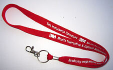3m Mobile Interactive & optical solutions Lanyard Lanyard New (t100)