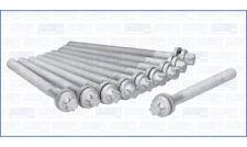 Cylinder Head Bolt Set PEUGEOT 307 16V 2.0 140 EW10A(RFJ) (3/2005-)