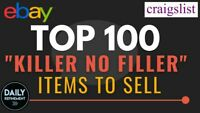 Daily Refinement 100 Killer No Filler ($10+ Profit Guide)