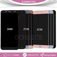Pantalla TÁCTIL Para Samsung Galaxy J7 J730F / J5 J530F / J6 J600FN LCD