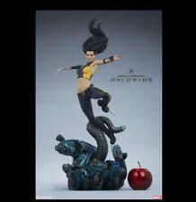 Marvel X-Men X-23 Premium Format Figure Sideshow 300675