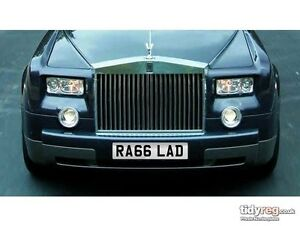 RA66 LAD Scrap Merchant