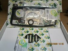 CITROEN C2 & PEUGEOT 206 GASKET SET & HEAD BOLT KIT BGA HK5763B