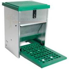 Feed-O-Matic Automatic Poultry Feeder - 12kg