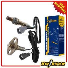 2xAir Fuel Ratio Oxygen Sensor Up+Down For 00-03 Toyota Tacoma 2.4L Manual Trans