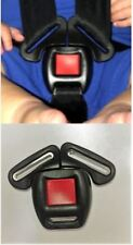 Graco SnugRide model CarSeat Infant Baby Harness Safety Buckle Replacement Part