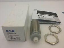New Listingeaton E59 M30a115a01 A1 Inductive Proximity Sensor 20 132vac 250ma 3 Pin Nib