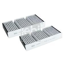 FEBI BILSTEIN 106092 Innenraumfilter Filtersatz für MERCEDES-BENZ