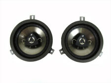 Jeep Dodge Chrysler KICKER Speaker Upgrade 6.5 INCH MOPAR GENUINE OEM NEW