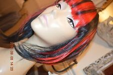 Head Mannequin wig shop Display Long neck and make up  by sleek